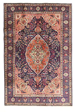 Tabriz-matto 202x306