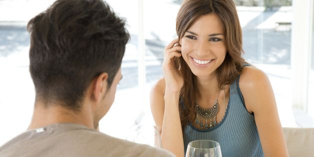 Post-Divorce Dating: 3 Commandments to (Try to) Live By