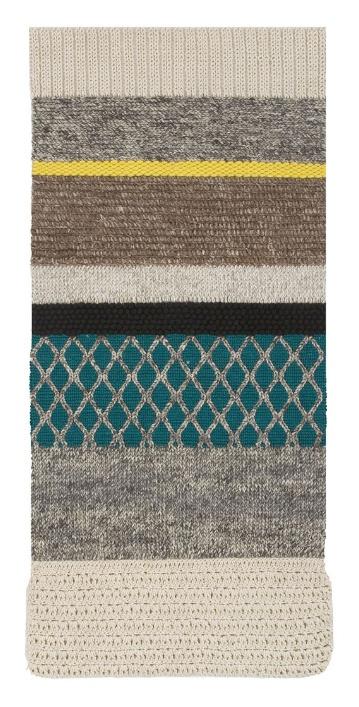 Gandia Blasco - Mangas Rectangular Wool Rug at 2Modern
