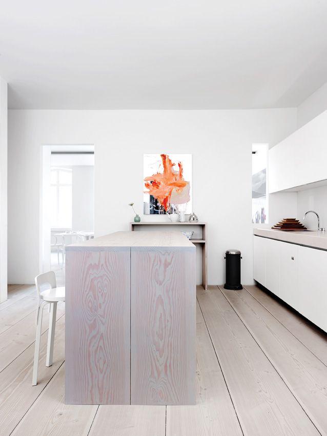 Dinesen Home Kitchen