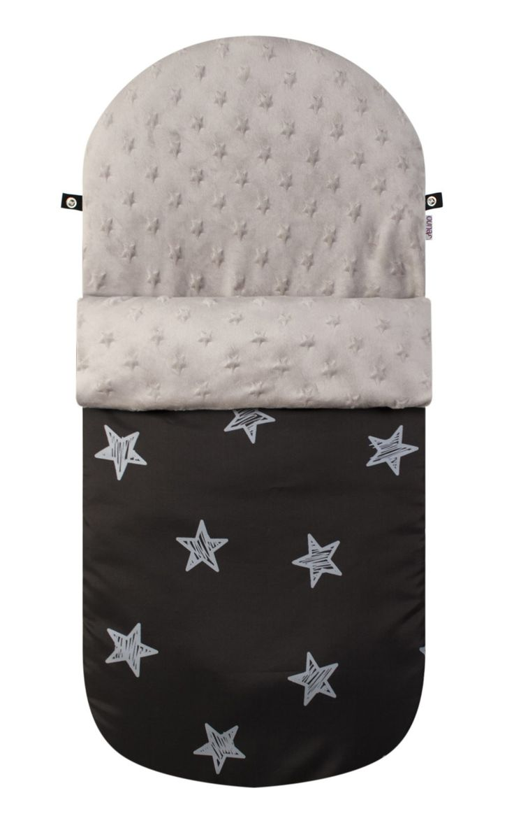 Productos > Editando: Saco Silla Universal, Mod. PRINT-STARS Vison • MINICUNAS.ES