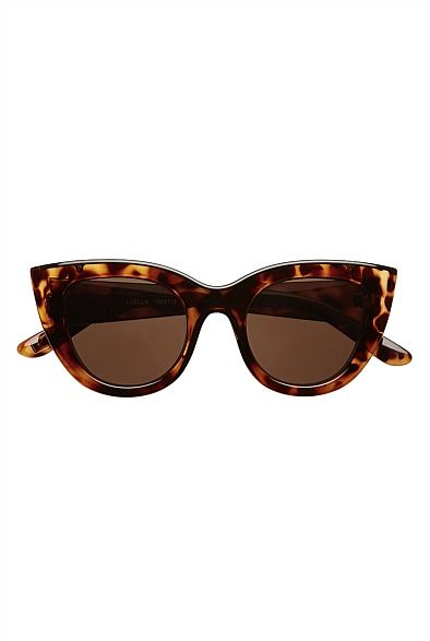 Luella Cat Eye Sunglasses #witcherywishlist