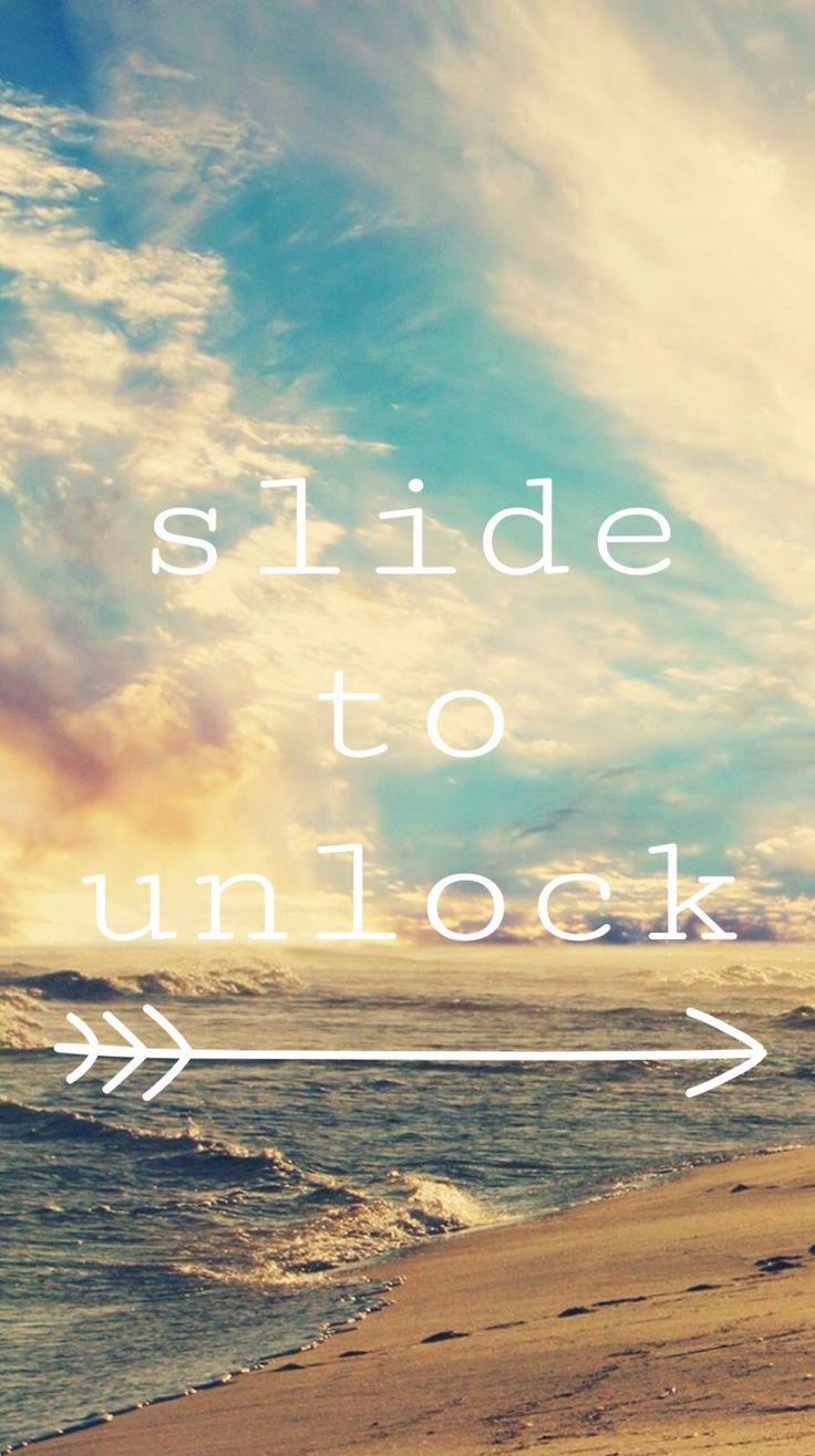 11 best slide to unlock images on Pinterest | Iphone backgrounds, Backgrounds and Background images