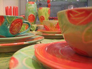 Susanne Altzweig love the colours