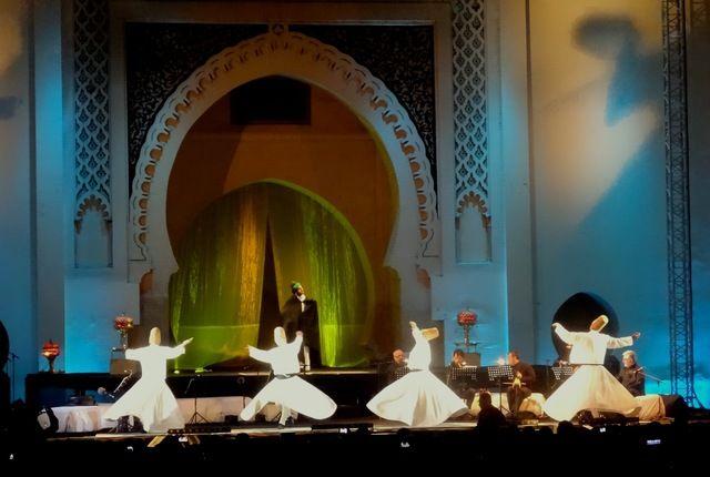 Fes World Sacred Music Festival, Fes, Morocco