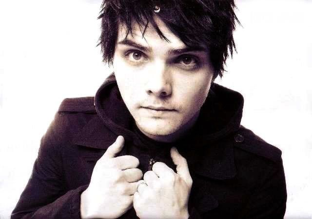 Gerard Way Google Search Cute Hot People Pinterest