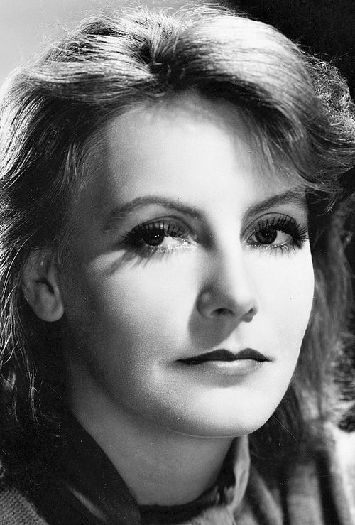 bklynmed:Greta Garbo, photographed by Clarence Sinclair Bull for Ninotchka, 1939.