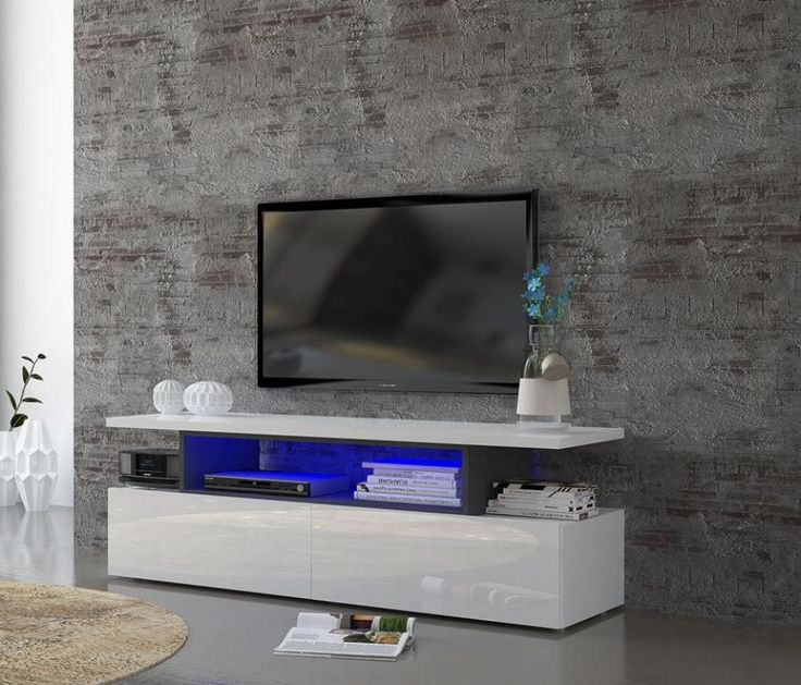 best 20+ white gloss tv unit ideas on pinterest | tv unit images
