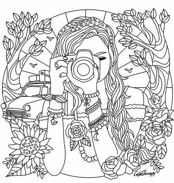 Pin De Katherine Madrigal En Sublimacion Dibujos Para Colorear