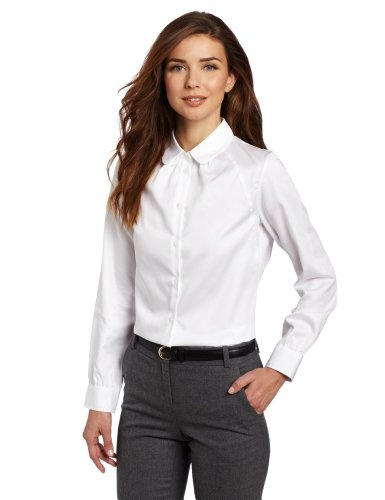 17  best images about The Perfect White Shirt on Pinterest ...