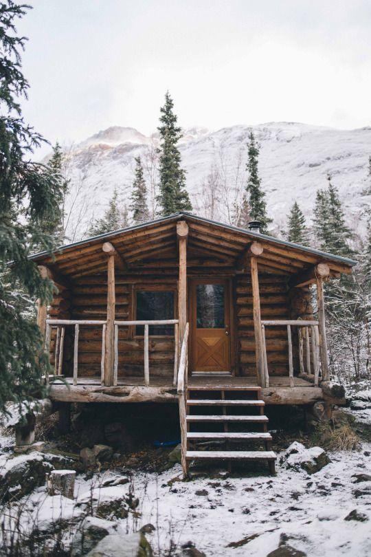Alaska And Chill
