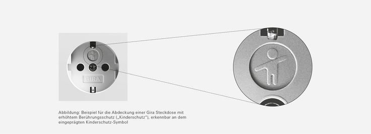 "Gira ruft Steckdosen mit erhöhtem Berührungsschutz (""Kinderschutz"") zurück"