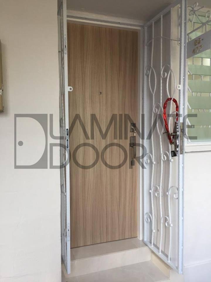 Hdb Toilet Door: Promotions For HDB Door, Toilet Door, Metal Gate & Digital
