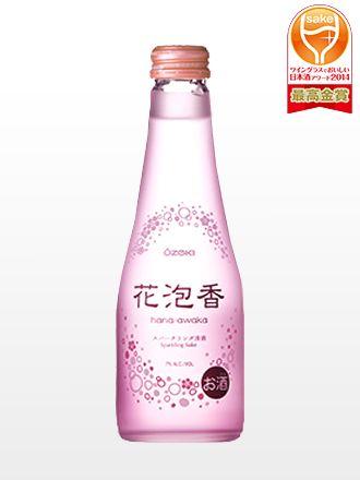 7,79€ Sake Espumoso de Sakura -Premio Mejor Sake 2014- | Nueva Presentación