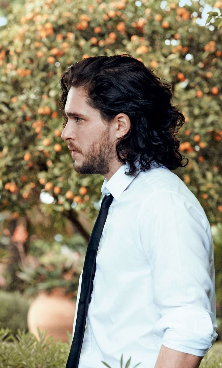 Long curly hair for men long hair inspiration long natural hair - Don T Love Me Don T You Dare Long Curly Hair