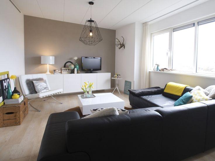 Binnenkijken in sneek huis scandinavisch wonen pinterest interieur and taupe - Huisbinnenhuisarchitectuur campagne ...