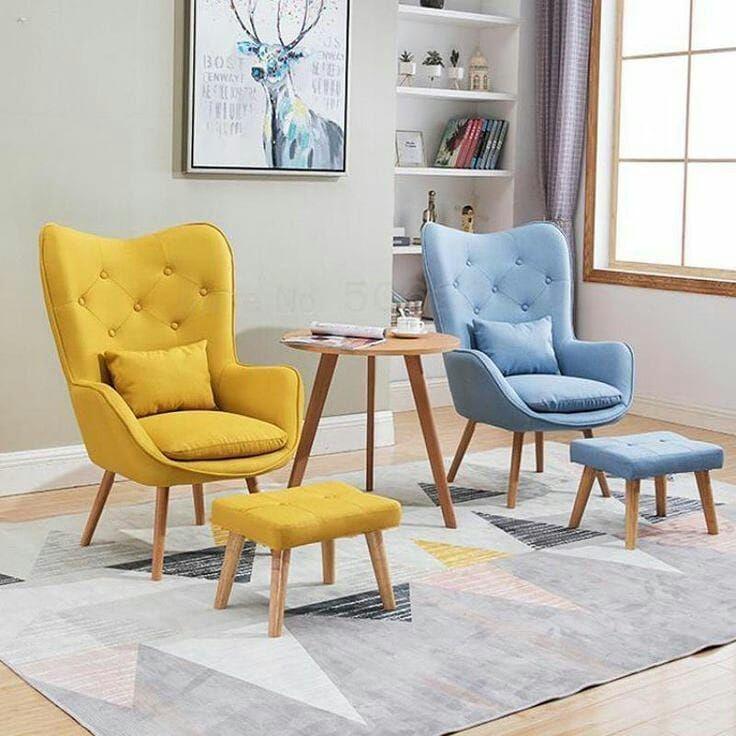 Tumblr Single Sofa Chair Small Sofa Chair Small Single Sofa