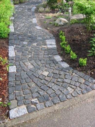 801 best paths images on pinterest garden paths garden. Black Bedroom Furniture Sets. Home Design Ideas