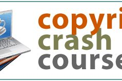 The Copyright Crash Course Online Tutorial will help you learn about how ownership of copyrighted materials works, what is fair use and when and how to get permission to use someone else's materials.