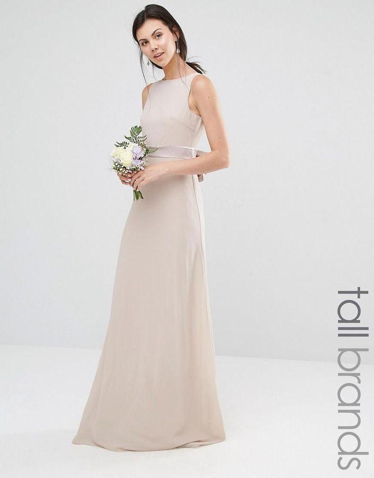 21 best Bridesmaid dresses images on Pinterest   Bridesmade dresses ...