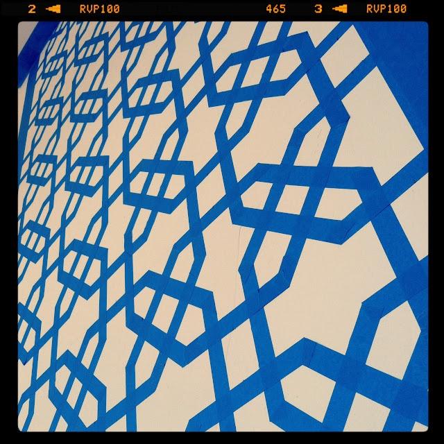 Design Sponge Painters Tape