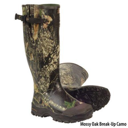 "Gander Mountain® > Itasca Womens Swampwalker 14"" Uninsulated Hunting Boot - Footwear"