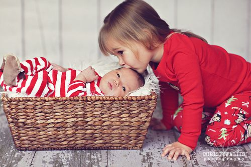 Christy Wallis Photography siblings
