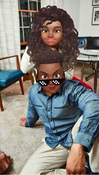 Facemoji Your 3D Emoji Avatar App Download Boy