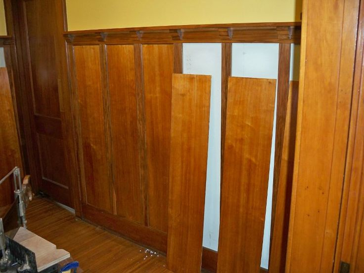 119 best plate rail crown molding and picture rail images for Craftsman picture rail