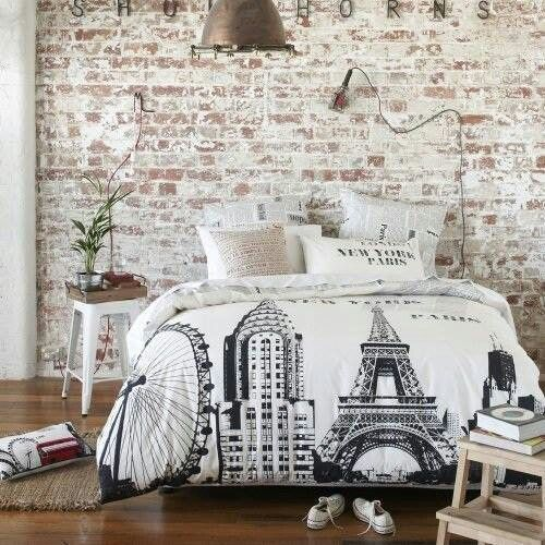 20 best slaapkamer images on pinterest, Deco ideeën