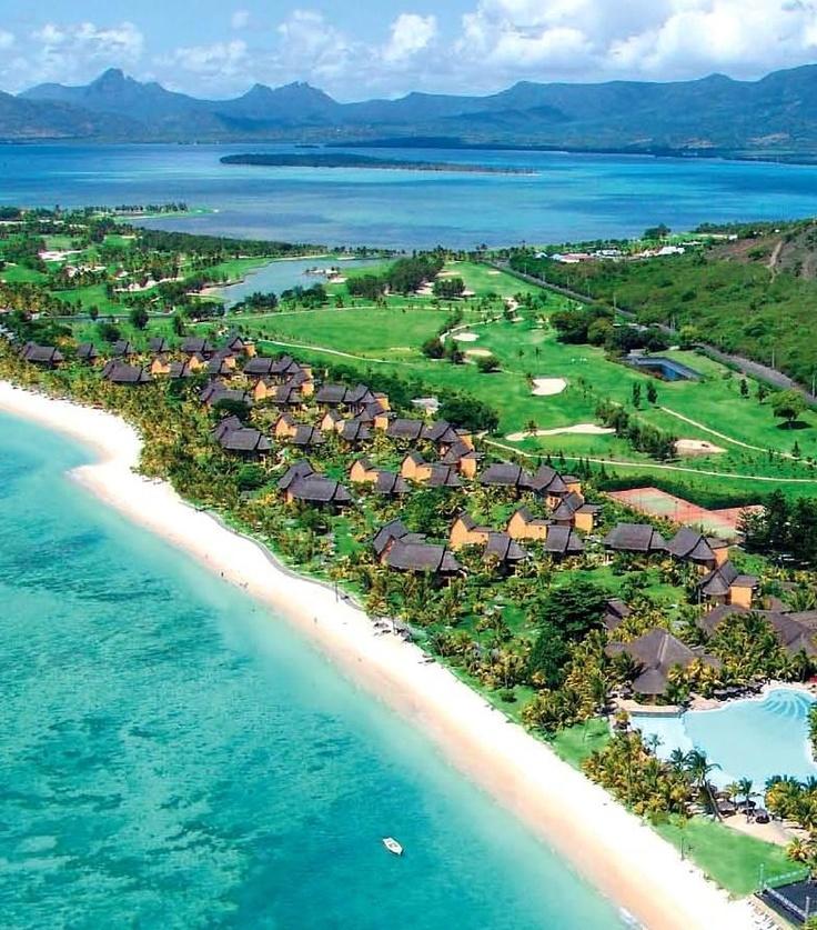 Heavenly island of Mauritius (http://www.facebook.com/BeautyOfMauritius)