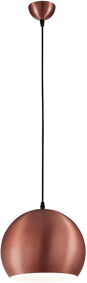 TRIO Leuchten Pendelleuchte (1flg.) Jetzt bestellen unter: https://moebel.ladendirekt.de/lampen/deckenleuchten/pendelleuchten/?uid=05519209-4259-5216-b004-4d6c79c289bb&utm_source=pinterest&utm_medium=pin&utm_campaign=boards #deckenleuchten #pendelleuchten #lampen