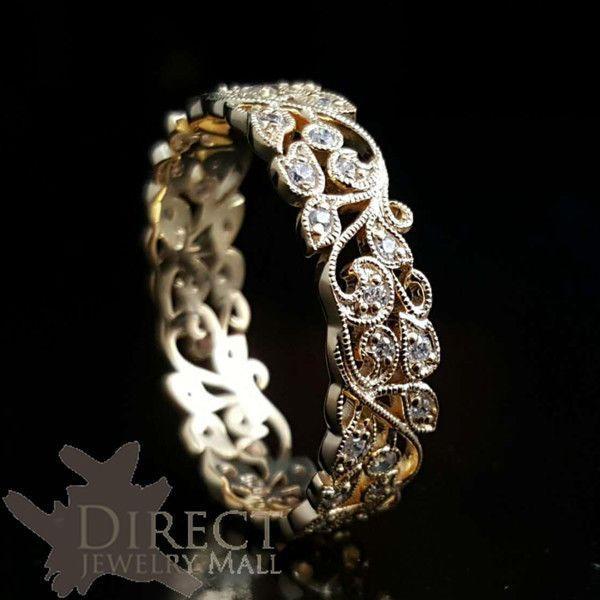 wedding gold bands rings ebay