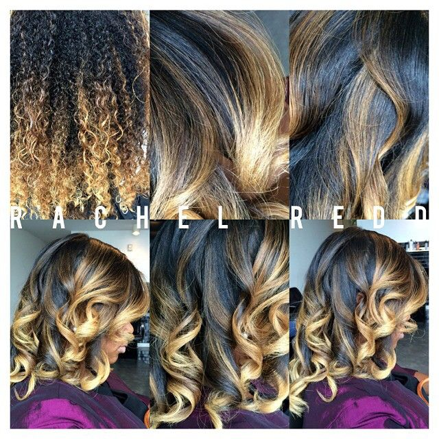 ***Try Hair Trigger Growth Elixir*** ========================= {Grow Lust Worthy Hair FASTER Naturally with Hair Trigger} ========================= Go To: www.HairTriggerr.com =========================     I Love This 2 Tone Color!