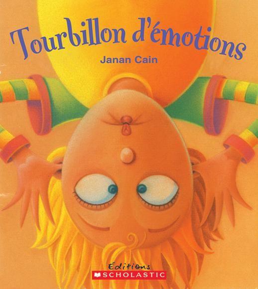 Tourbillon d'émotions
