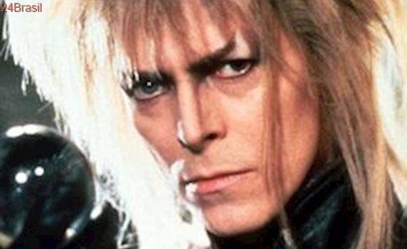 David Bowie é homenageado e vira tema de mostra de cinema