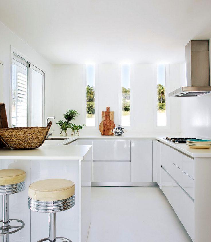 29 best Cocina images on Pinterest | Ideas para la cocina, Cocina ...