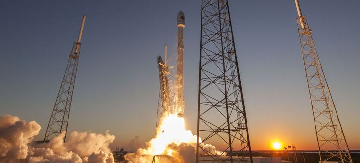 SpaceX Says They'll Fly Again This Year