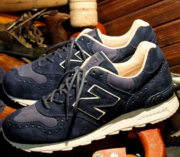 invincible x new balance 1400 u201ebrogue