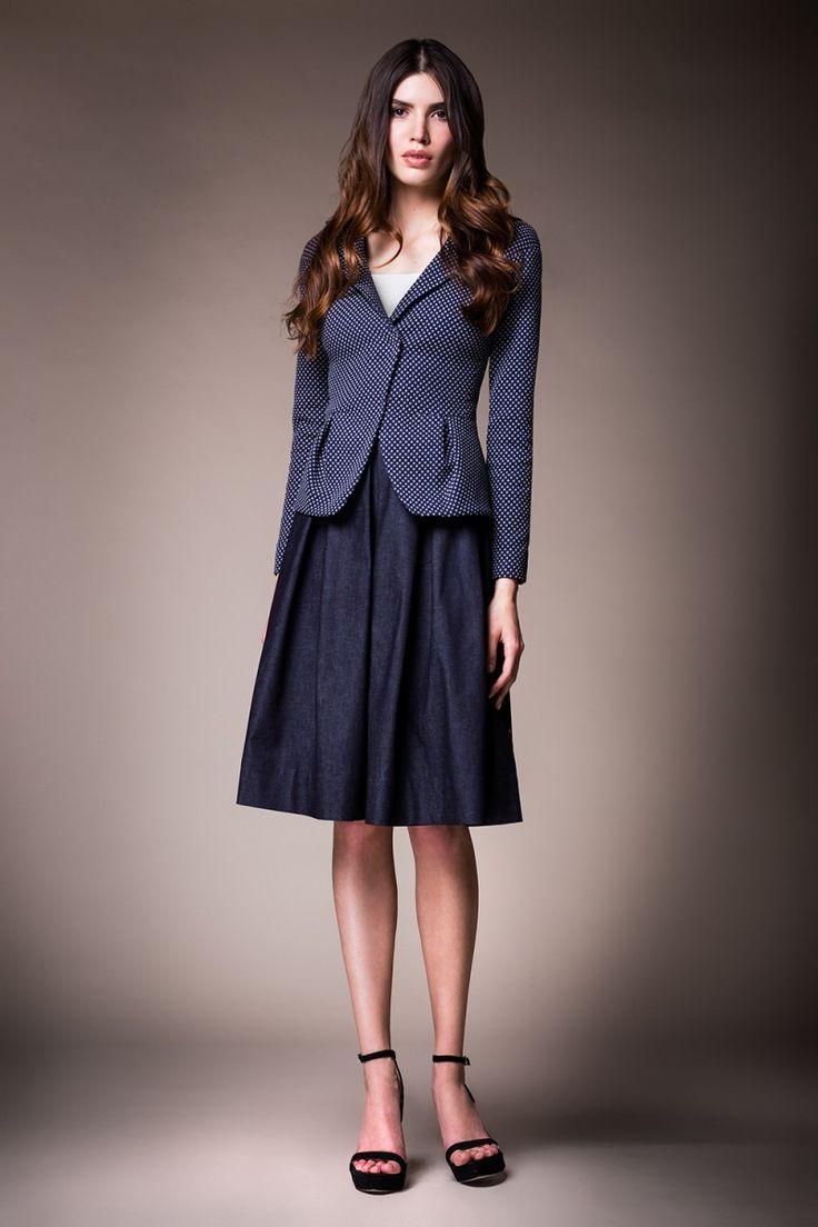 2613 | Favorini. Женская одежда