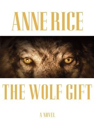Anne Rice is BACK!  This one is good!