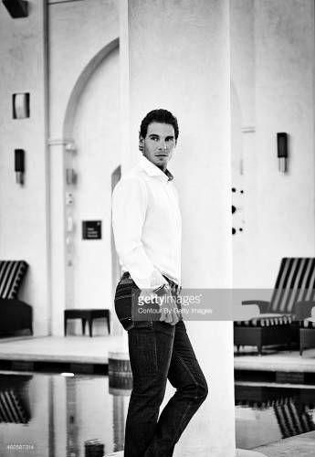 Rafael Nadal Photosession in Cannes, France. July 25, 2014 - 23 Мая 2015 - RAFA NADAL - KING OF TENNIS