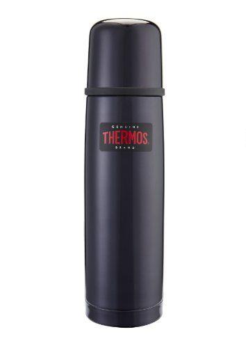 Thermos Thermoskanne/ Thermosflasche aus Edelstahl, leicht und kompakt, 0,5l, Mitternachtsblau - [ #Germany #Deutschland ] #Haushaltswaren [ more details at ... http://deutschdesign.apparelique.com/thermos-thermoskanne-thermosflasche-aus-edelstahl-leicht-und-kompakt-05-l-mitternachtsblau/ ]