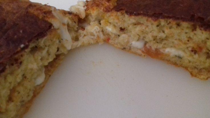 Découvrez les recettes Cooking Chef et partagez vos astuces et idées avec le Club pour profiter de vos avantages. http://www.cooking-chef.fr/espace-recettes/pizzas-quiches-tartes-salees/cake-aux-tomates-a-la-mozzarella-et-au-basilic-de