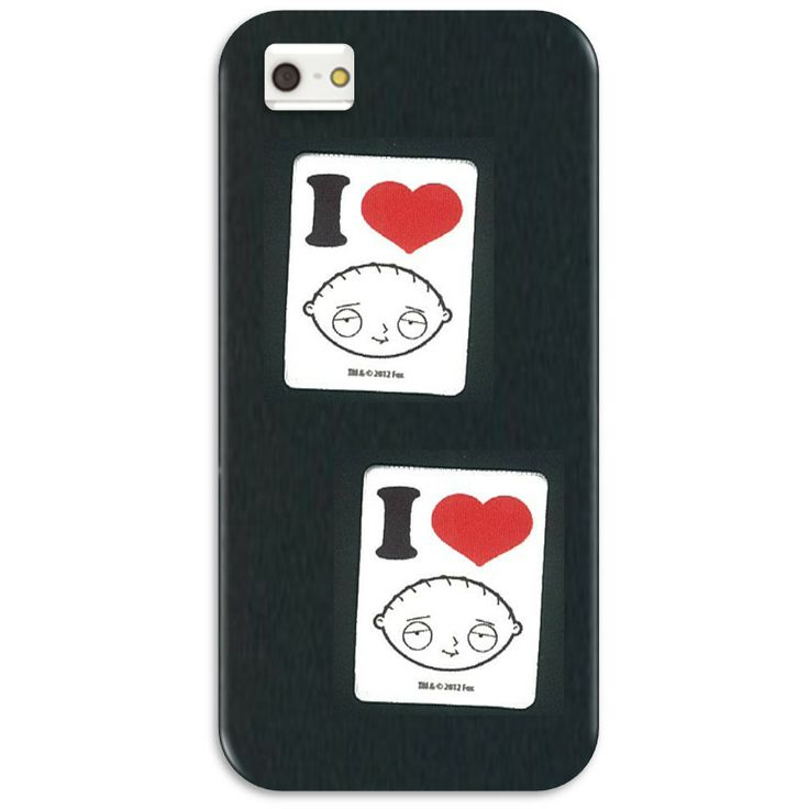 Looking at 'Mobile Screen Cleaner Family Guy  I LOVE STEWIE 2 Pack | SHOP.CA - Tech Tats' on SHOP.CA