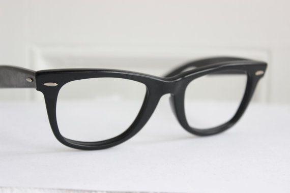 wayfarer ray ban black and white glasses ray ban men