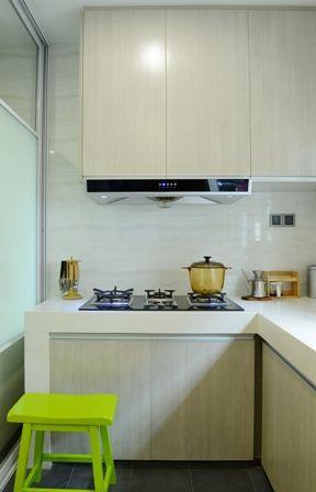 Idea Untuk Membina Kabinet Dapur Dengan Bajet Rendah! - Dapur - Dekor Impiana