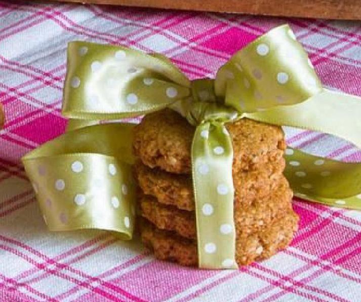 #ClippedOnIssuu from Raccolta di ricette di biscotti