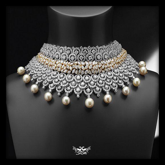 Shree Raj Mahal Jeweller. Follow us @SIGNATUREBRIDE on Twitter and on FACEBOOK @ SIGNATURE BRIDE MAGAZINE