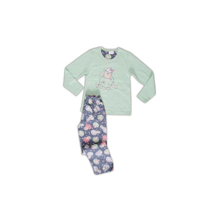 Pijama fetite Lovely Day - Vienetta Secret